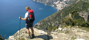 Guided Amalfi Coast Walking